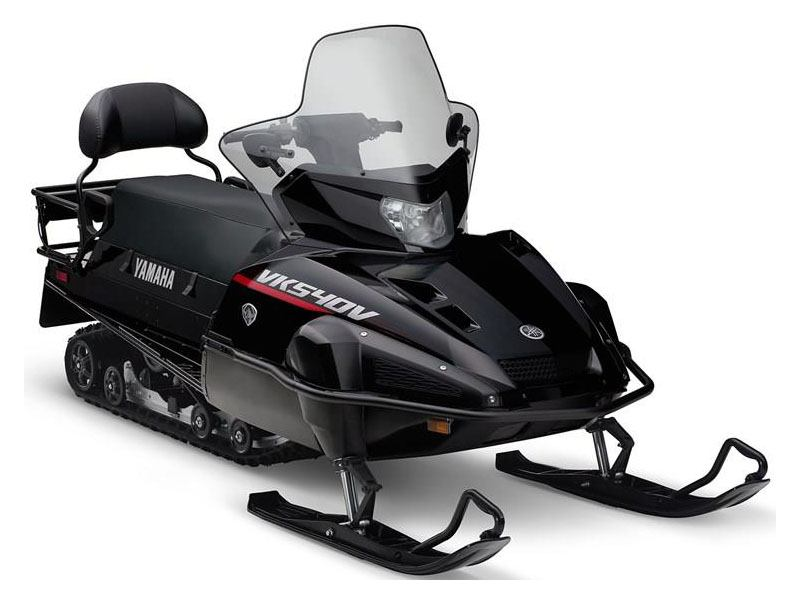 2021 Yamaha VK540 in Sandpoint, Idaho - Photo 2