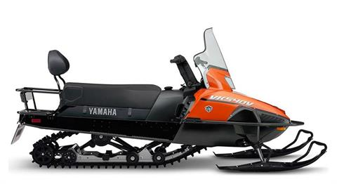 2021 Yamaha VK540 in Saint Helen, Michigan - Photo 1