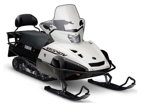 2021 Yamaha VK540 in Derry, New Hampshire - Photo 2