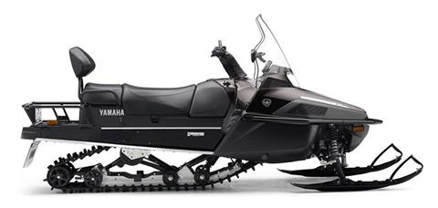 2021 Yamaha VK Professional II in Francis Creek, Wisconsin