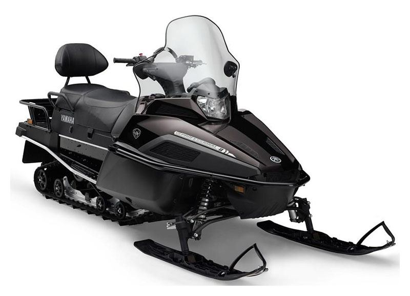 2021 Yamaha VK Professional II in Greenland, Michigan - Photo 2