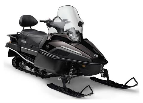 2021 Yamaha VK Professional II in Saint Helen, Michigan - Photo 2