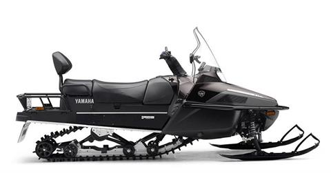 2021 Yamaha VK Professional II in Greenland, Michigan - Photo 1