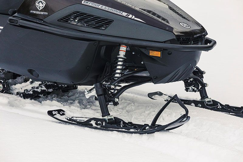 2021 Yamaha VK Professional II in Trego, Wisconsin - Photo 8