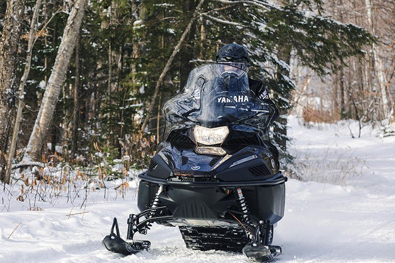 2021 Yamaha VK Professional II in Greenland, Michigan - Photo 3