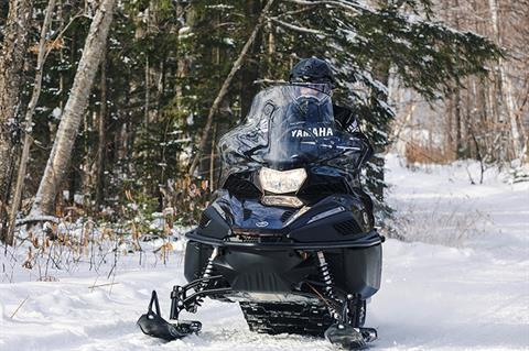 2021 Yamaha VK Professional II in Saint Helen, Michigan - Photo 3