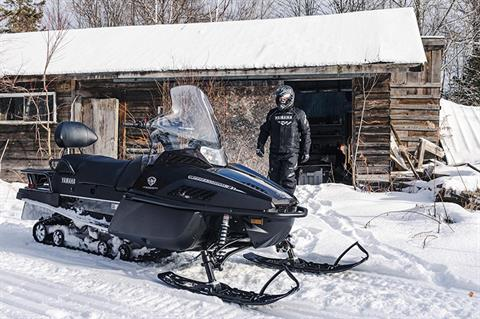 2021 Yamaha VK Professional II in Francis Creek, Wisconsin - Photo 6