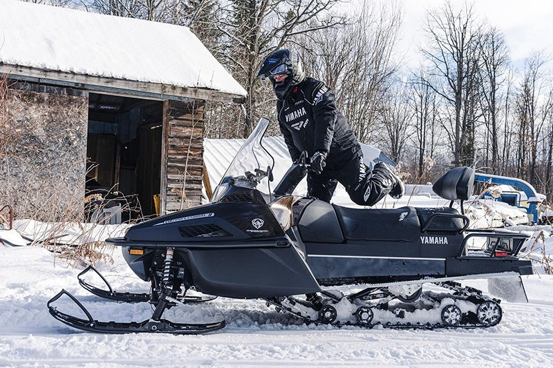 2021 Yamaha VK Professional II in Saint Helen, Michigan - Photo 7