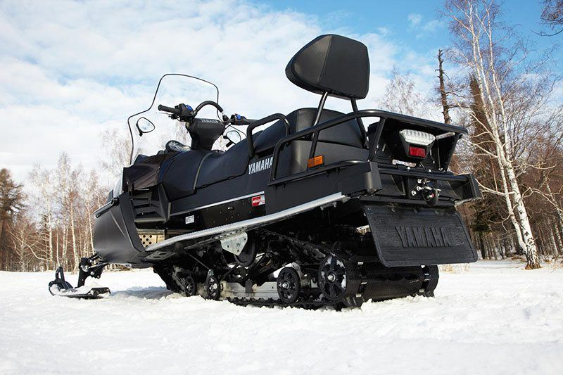 2021 Yamaha VK Professional II in Saint Helen, Michigan - Photo 12