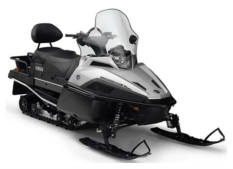 2021 Yamaha VK Professional II in Spencerport, New York - Photo 2