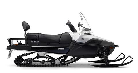 2021 Yamaha VK Professional II in Spencerport, New York - Photo 1