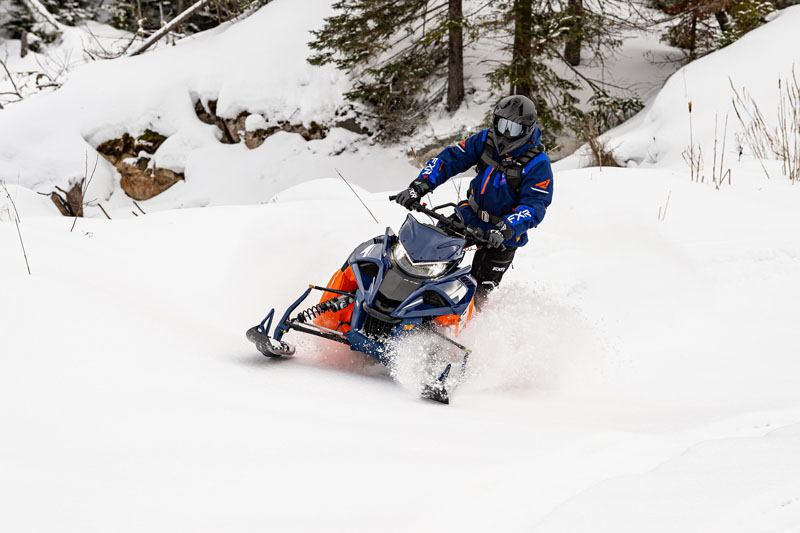 2021 Yamaha Sidewinder B-TX LE 153 in Saint Helen, Michigan - Photo 4