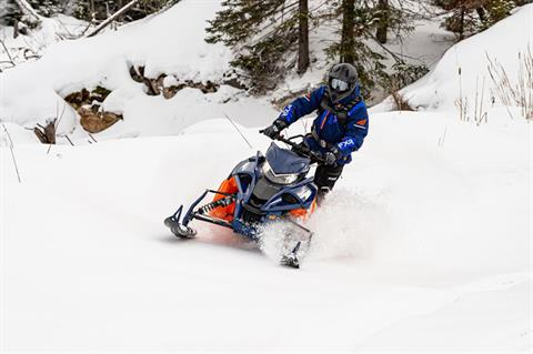 2021 Yamaha Sidewinder B-TX LE 153 in Mio, Michigan - Photo 4
