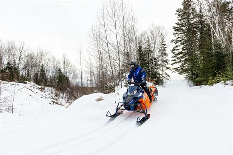 2021 Yamaha Sidewinder B-TX LE 153 in Saint Helen, Michigan - Photo 6