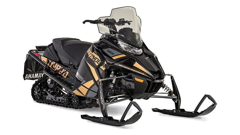 2021 Yamaha Sidewinder L-TX GT in Antigo, Wisconsin - Photo 2