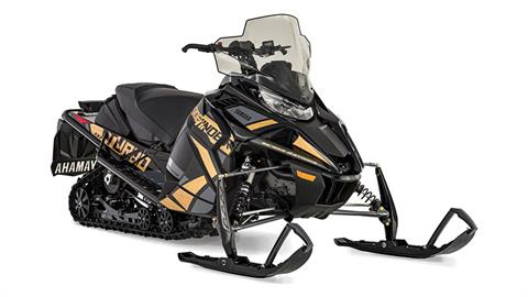 2021 Yamaha Sidewinder L-TX GT in Tamworth, New Hampshire - Photo 2