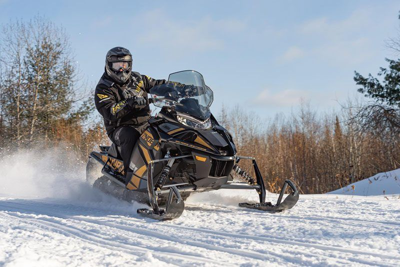 2021 Yamaha Sidewinder L-TX GT in Janesville, Wisconsin - Photo 3