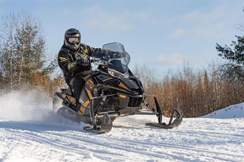 2021 Yamaha Sidewinder L-TX GT in Tamworth, New Hampshire - Photo 3