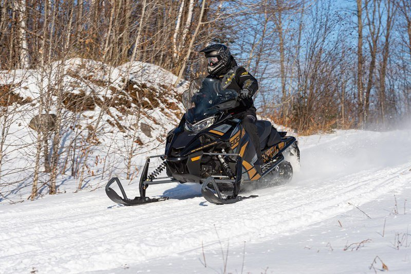 2021 Yamaha Sidewinder L-TX GT in Galeton, Pennsylvania - Photo 4