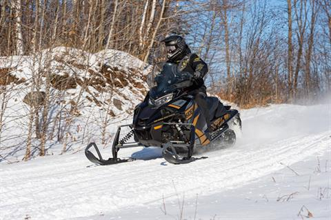 2021 Yamaha Sidewinder L-TX GT in Derry, New Hampshire - Photo 4