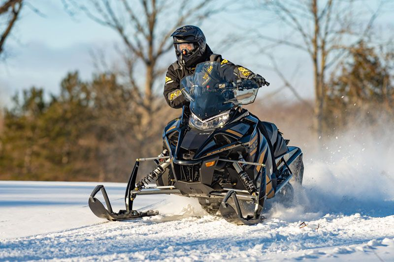 2021 Yamaha Sidewinder L-TX GT in Greenland, Michigan - Photo 5