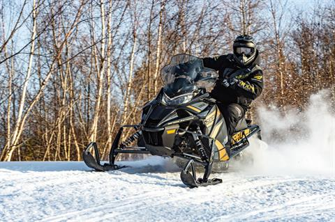 2021 Yamaha Sidewinder L-TX GT in Tamworth, New Hampshire - Photo 8