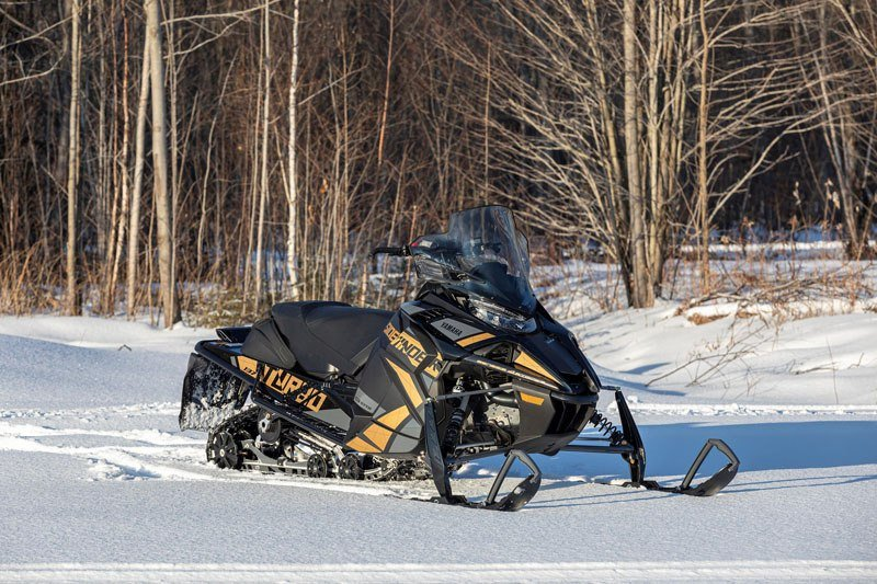 2021 Yamaha Sidewinder L-TX GT in Janesville, Wisconsin - Photo 9