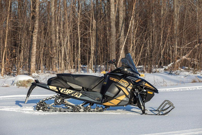 2021 Yamaha Sidewinder L-TX GT in Tamworth, New Hampshire - Photo 10