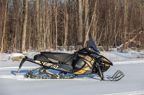 2021 Yamaha Sidewinder L-TX GT in Janesville, Wisconsin - Photo 10