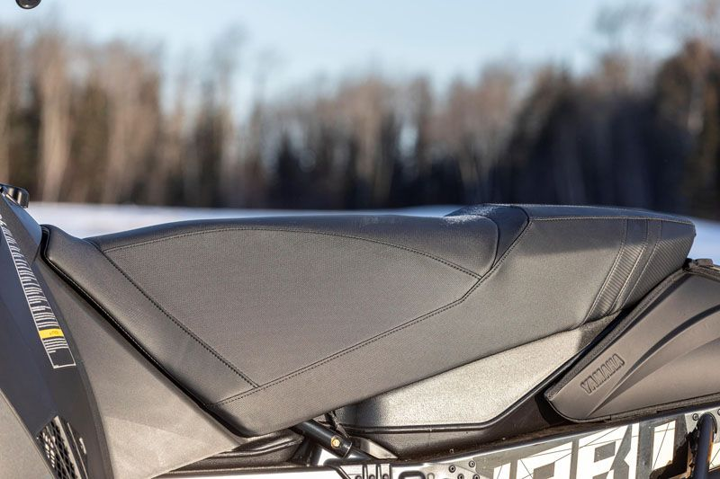 2021 Yamaha Sidewinder L-TX GT in Cedar Falls, Iowa - Photo 13