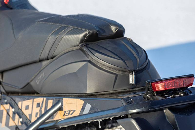 2021 Yamaha Sidewinder L-TX GT in Derry, New Hampshire - Photo 17