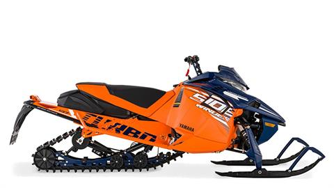 2021 Yamaha Sidewinder L-TX LE in Derry, New Hampshire
