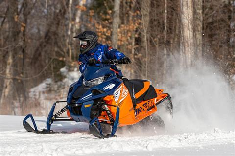 2021 Yamaha Sidewinder L-TX LE in Saint Helen, Michigan - Photo 4