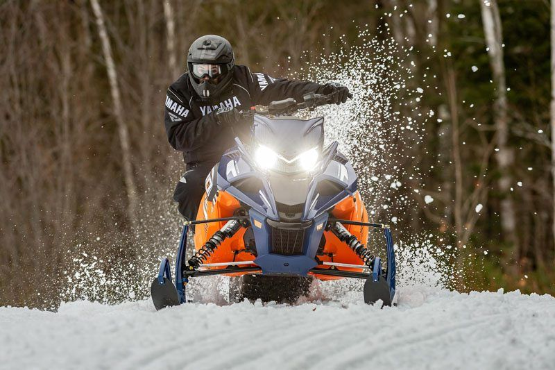 2021 Yamaha Sidewinder L-TX LE in Janesville, Wisconsin - Photo 6
