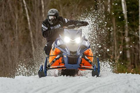 2021 Yamaha Sidewinder L-TX LE in Forest Lake, Minnesota - Photo 6