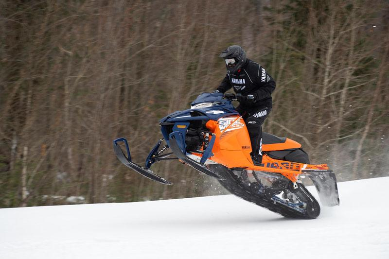 2021 Yamaha Sidewinder L-TX LE in Tamworth, New Hampshire - Photo 8