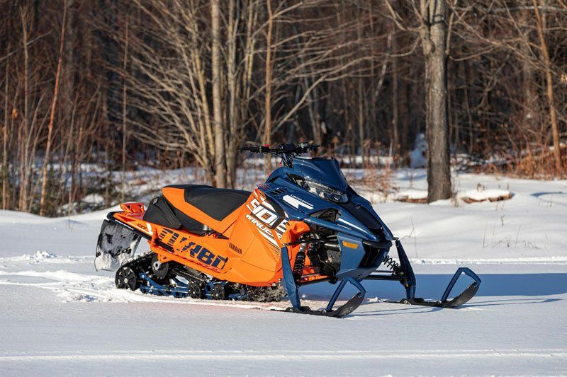 2021 Yamaha Sidewinder L-TX LE in Janesville, Wisconsin - Photo 9