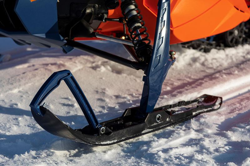 2021 Yamaha Sidewinder L-TX LE in Appleton, Wisconsin - Photo 12
