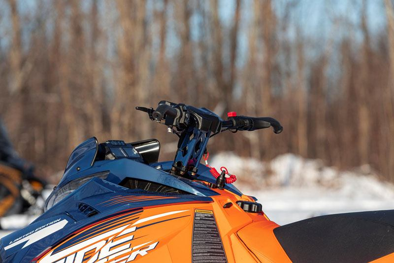 2021 Yamaha Sidewinder L-TX LE in Forest Lake, Minnesota - Photo 18