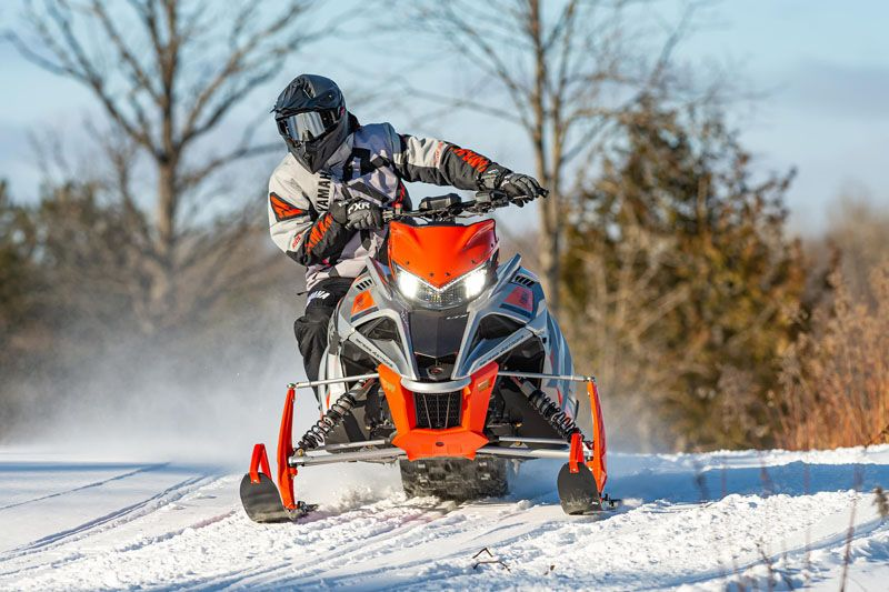 2021 Yamaha Sidewinder L-TX SE in Galeton, Pennsylvania - Photo 5