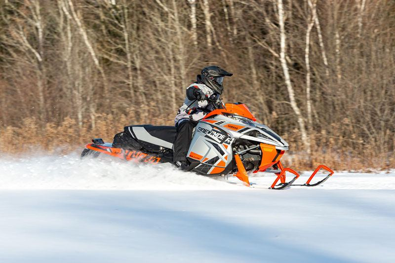 2021 Yamaha Sidewinder L-TX SE in Johnson Creek, Wisconsin - Photo 6
