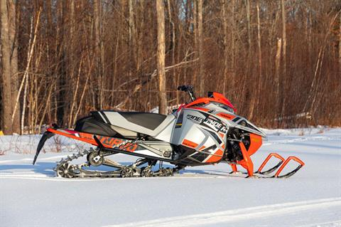 2021 Yamaha Sidewinder L-TX SE in Johnson Creek, Wisconsin - Photo 10