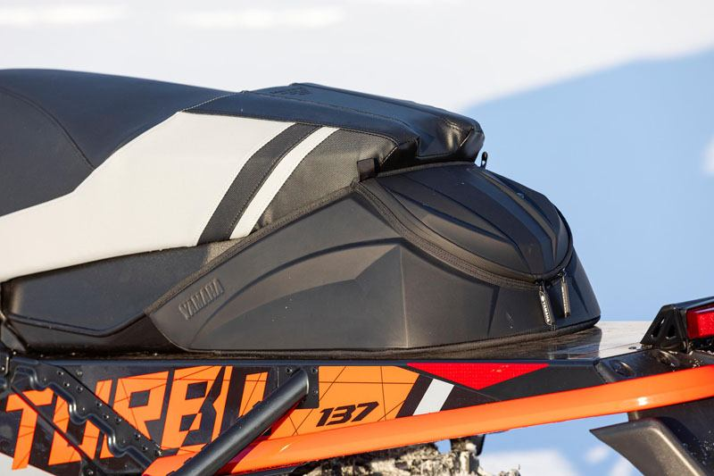 2021 Yamaha Sidewinder L-TX SE in Sandpoint, Idaho - Photo 15