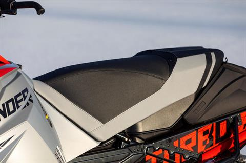 2021 Yamaha Sidewinder L-TX SE in Mio, Michigan - Photo 17