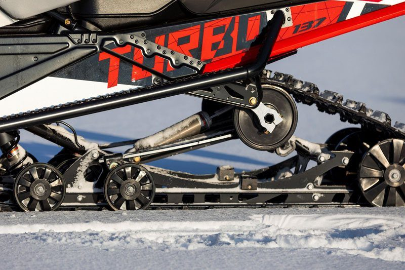 2021 Yamaha Sidewinder L-TX SE in Appleton, Wisconsin - Photo 18