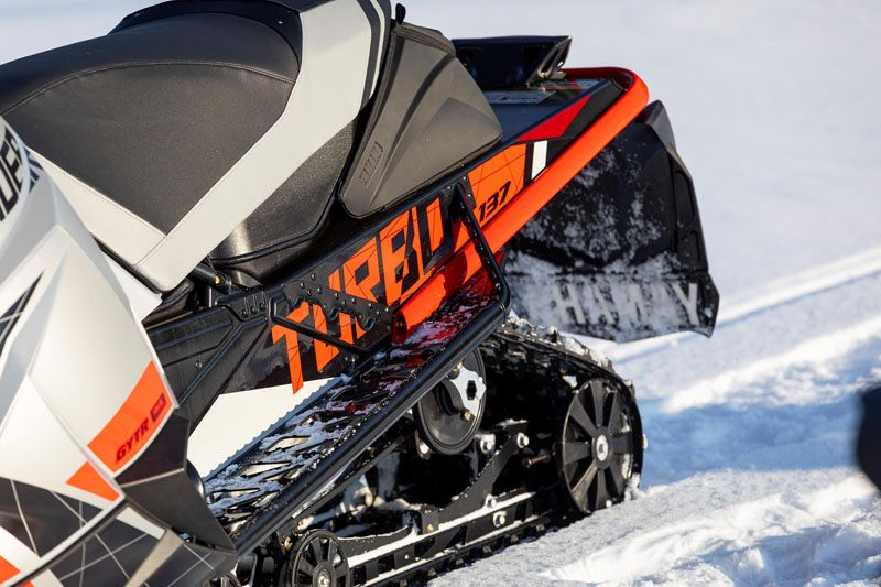 2021 Yamaha Sidewinder L-TX SE in Sandpoint, Idaho - Photo 19