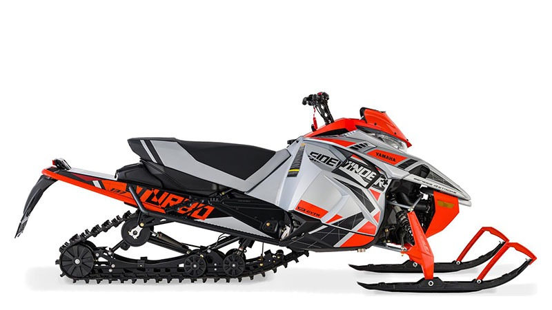 2021 Yamaha Sidewinder L-TX SE in Sandpoint, Idaho - Photo 1