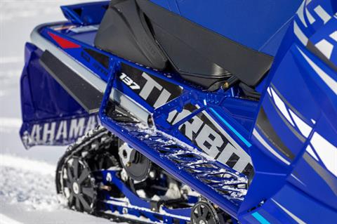 2021 Yamaha Sidewinder SRX LE in Spencerport, New York - Photo 15