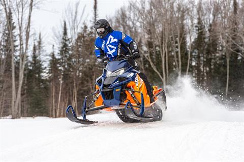 2021 Yamaha Sidewinder X-TX LE 146 in Tamworth, New Hampshire - Photo 3