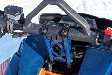 2021 Yamaha Sidewinder X-TX LE 146 in Derry, New Hampshire - Photo 18